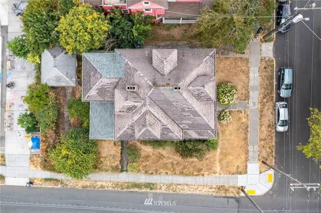 505 11th Avenue E, Seattle, WA 98102 (#1858211) :: Neighborhood Real Estate Group