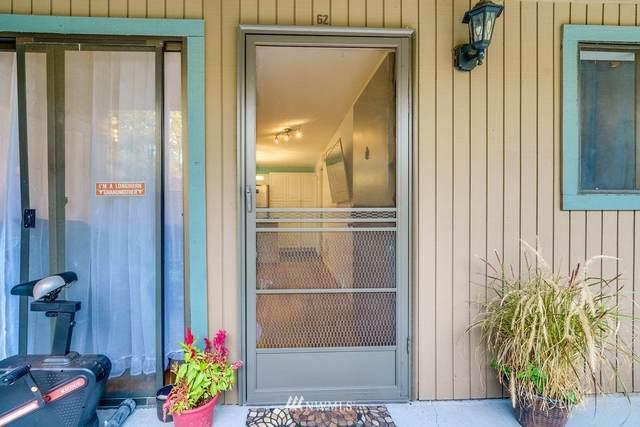 13704 37th Avenue S #62, Tukwila, WA 98168 (#1858227) :: Northwest Home Team Realty, LLC