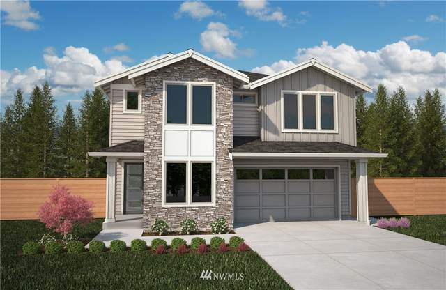 18716 128th Street E, Bonney Lake, WA 98391 (MLS #1858249) :: Community Real Estate Group