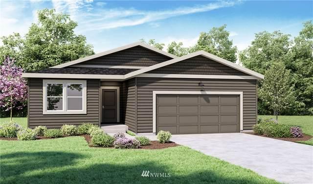 5912 W Morgantown Lane #1527, Spokane, WA 99208 (#1858275) :: Northwest Home Team Realty, LLC