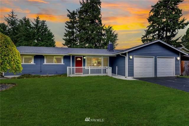 11651 101st Place NE, Kirkland, WA 98034 (#1858354) :: NW Homeseekers