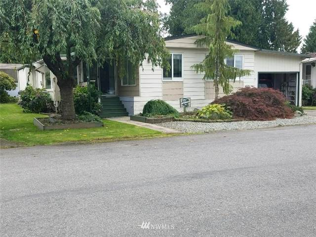 920 Maple Lane #7, Sedro Woolley, WA 98284 (#1858417) :: NW Homeseekers