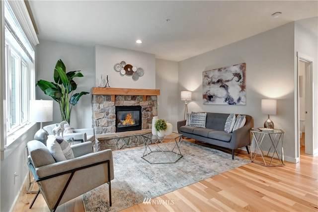 7415 Warren Avenue SE C, Snoqualmie, WA 98065 (#1858563) :: NW Homeseekers