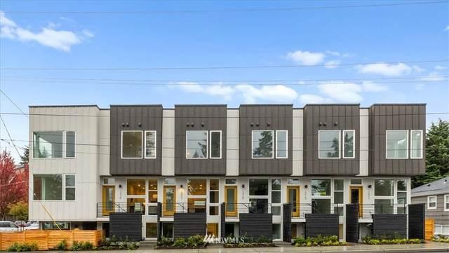 1271 N 145th Street, Seattle, WA 98133 (#1858574) :: Hauer Home Team