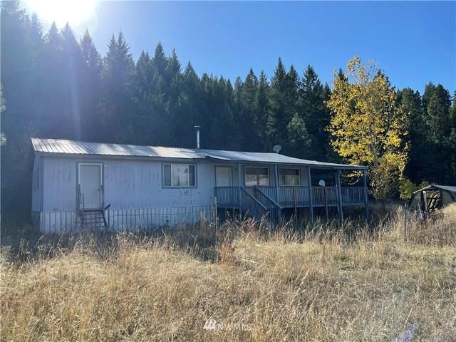 88 Little Bear Road, Republic, WA 99166 (#1858601) :: Hauer Home Team