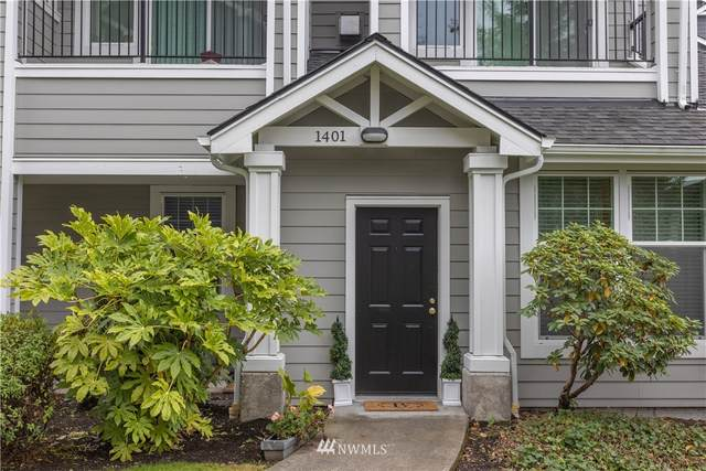 16125 Juanita Woodinville Way NE #1401, Bothell, WA 98011 (#1858665) :: Northwest Home Team Realty, LLC