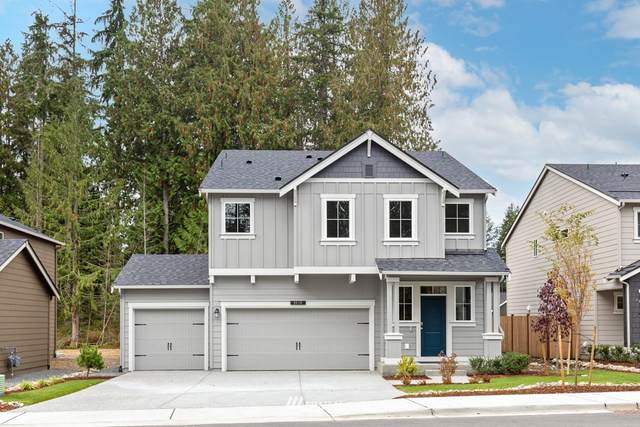 9512 Hawkins Avenue Lot18, Granite Falls, WA 98252 (#1858683) :: The Kendra Todd Group at Keller Williams