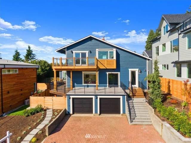 808 NW 125th Street A, Seattle, WA 98177 (#1858714) :: Pickett Street Properties
