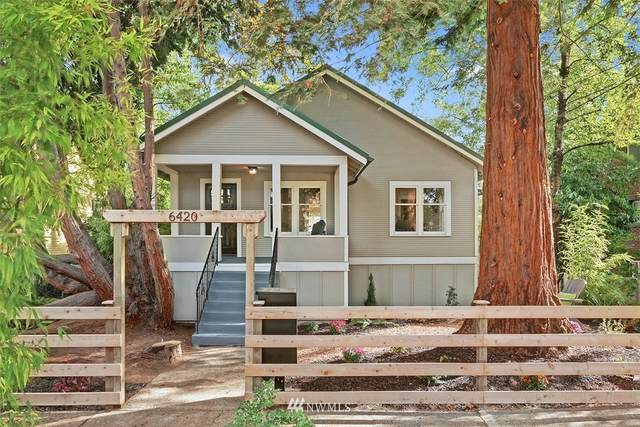 6420 Flora Avenue S A&B, Seattle, WA 98108 (#1858744) :: The Kendra Todd Group at Keller Williams