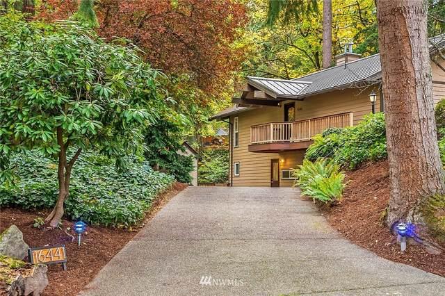16441 SE 42nd Place, Bellevue, WA 98006 (#1858825) :: NW Homeseekers