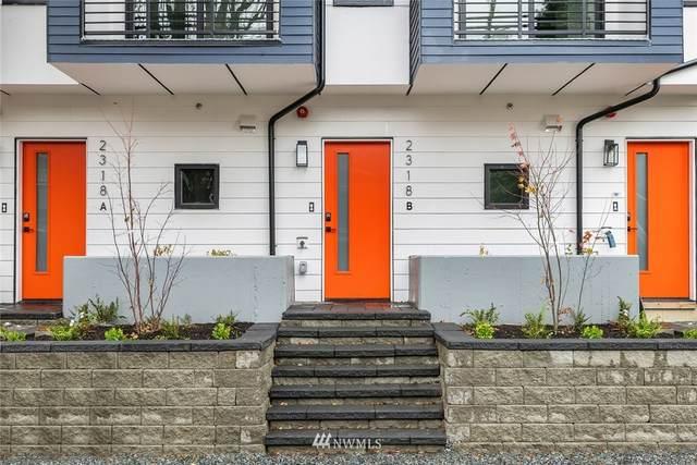 2318 15th Avenue S B, Seattle, WA 98144 (#1858837) :: NW Homeseekers