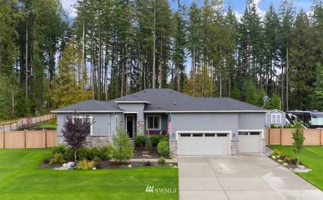 11315 143rd Drive NE, Lake Stevens, WA 98258 (#1858894) :: NW Homeseekers