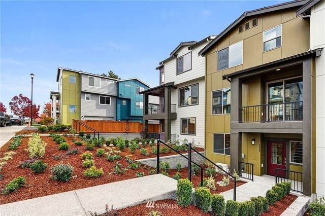 1055 SW 99th Place #69, Seattle, WA 98106 (#1858952) :: NW Homeseekers