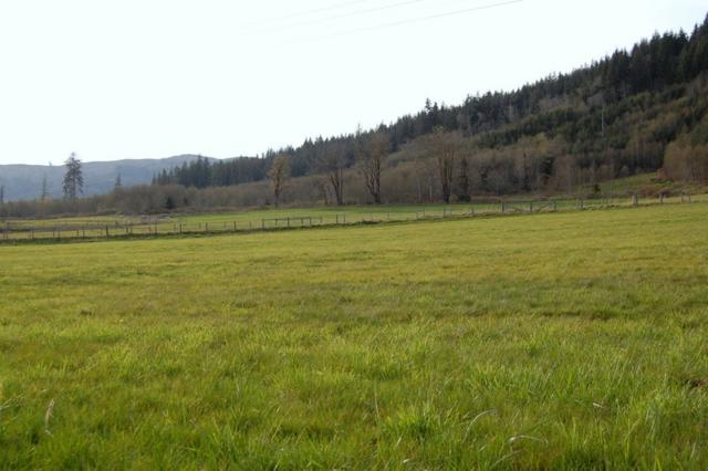 9999-Lot 14 Hwy 101 W, Beaver, WA 98305 (#216773) :: Ben Kinney Real Estate Team
