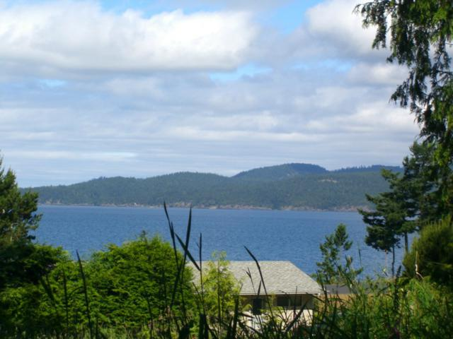 0 Eagle Bay Rd, Blakely Island, WA 98222 (#356851) :: Crutcher Dennis - My Puget Sound Homes