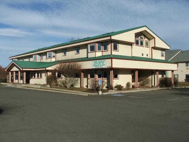 Ellensburg, WA 98926 :: Ben Kinney Real Estate Team