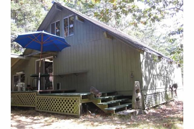 273 N Airport Way Wy, Stuart Island, WA 98250 (#538667) :: Homes on the Sound