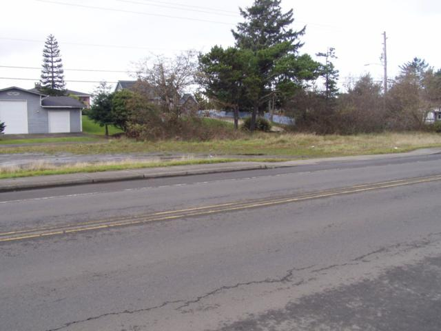 0 18th North/Highway 103 St N, Long Beach, WA 98631 (#570016) :: Canterwood Real Estate Team