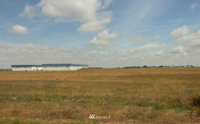 0 Wheeler Road, Moses Lake, WA 98837 (#653351) :: NextHome South Sound