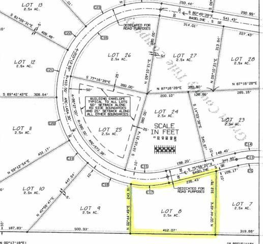 354 SE Baseline .5 Rd, Moses Lake, WA 98837 (#732190) :: Tribeca NW Real Estate