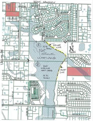 13600 SE 278th Street 2LOTS, Kent, WA 98042 (#739503) :: Ben Kinney Real Estate Team