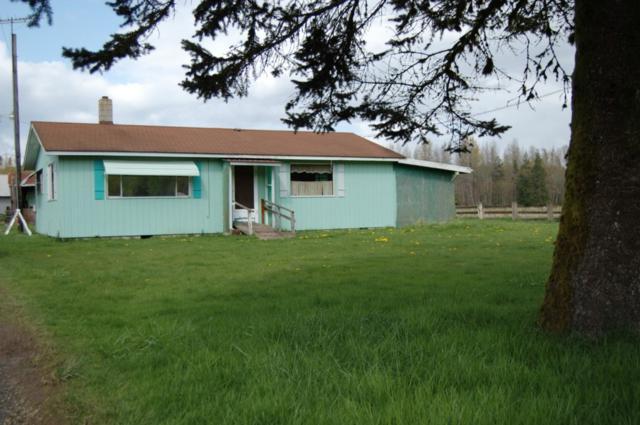 3660 W Skokomish Valley Rd, Shelton, WA 98584 (#767146) :: Ben Kinney Real Estate Team