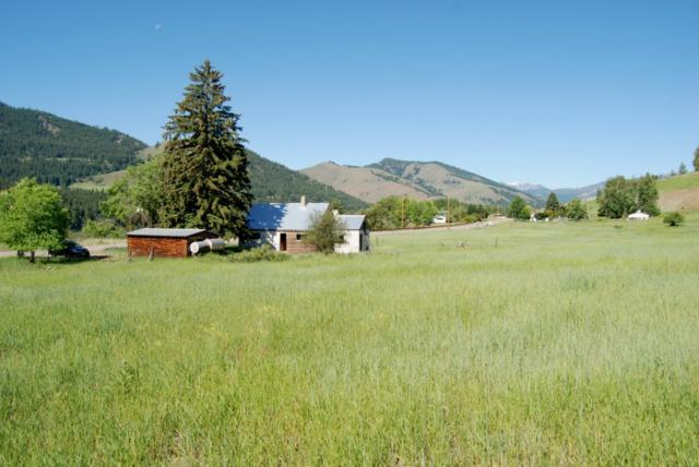 194 Twisp River Road, Twisp, WA 98856 (#801187) :: Homes on the Sound