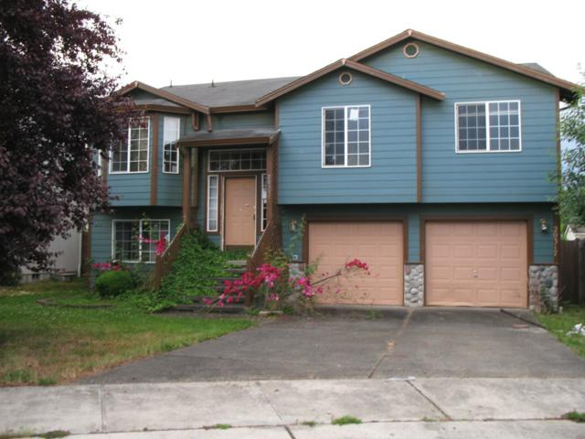 20317 84TH Av Ct E, Spanaway, WA 98387 (#819880) :: Ben Kinney Real Estate Team