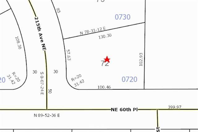 60 215th Avenue NE, Redmond, WA 98053 (#837403) :: Shook Home Group