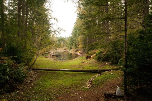 3-Lots NE Collins Lake Dr, Tahuya, WA 98588 (#862637) :: Ben Kinney Real Estate Team