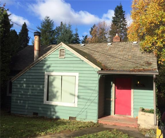 924 Carlyon Ave SE, Olympia, WA 98501 (#878820) :: Ben Kinney Real Estate Team