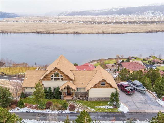 11 Columbia View Dr, Quincy, WA 98848 (#882911) :: Ben Kinney Real Estate Team