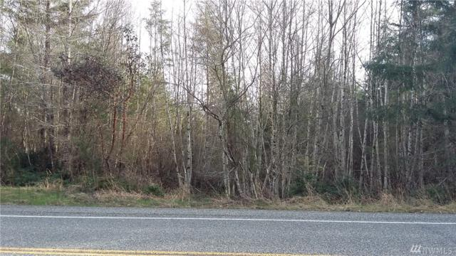 0-Lot 2 Lynch Rd, Shelton, WA 98584 (#899101) :: Ben Kinney Real Estate Team