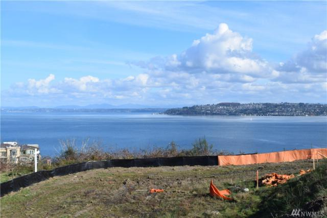 0-Lot 2 N Court St, Ruston, WA 98407 (#899287) :: Commencement Bay Brokers