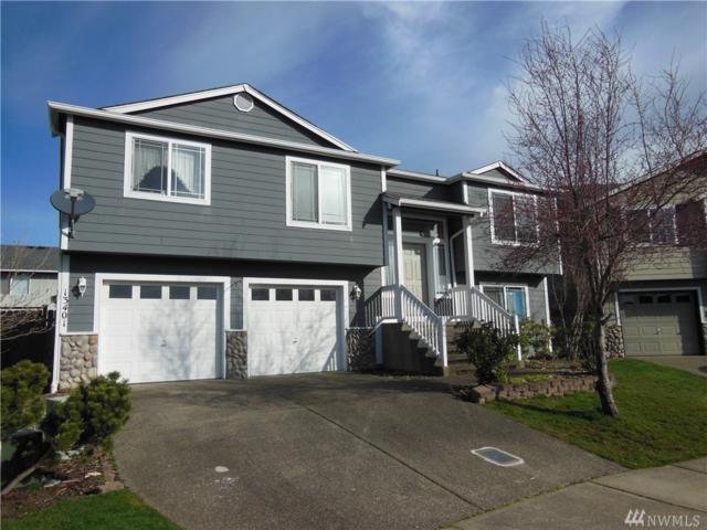 13401 68th Av Ct E, Puyallup, WA 98373 (#901260) :: Real Estate Solutions Group