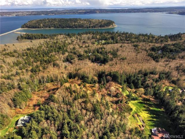 0-Lot 16 Bywater Wy, Port Ludlow, WA 98365 (#906715) :: Ben Kinney Real Estate Team