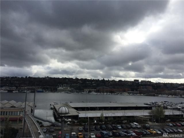 1402 Aurora Ave N, Seattle, WA 98109 (#909699) :: Ben Kinney Real Estate Team