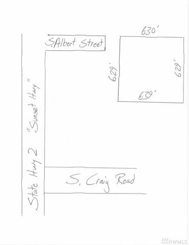 17-xx S Albert St, Airway Heights, WA 99001 (#909740) :: Homes on the Sound