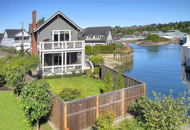 1803 E Day Island Blvd W, University Place, WA 98466 (#942542) :: Ben Kinney Real Estate Team