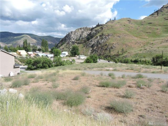 1003 Mesa Place, Entiat, WA 98822 (#947701) :: Ben Kinney Real Estate Team