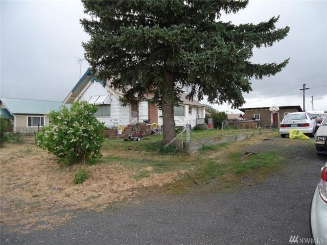 275 1st Ave, Waterville, WA 98858 (#952387) :: Ben Kinney Real Estate Team
