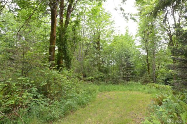 8 Lakeness Rd., Quilcene, WA 98376 (#956885) :: Homes on the Sound