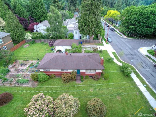 375 3rd Place NW, Issaquah, WA 98027 (#959714) :: The Eastside Real Estate Team