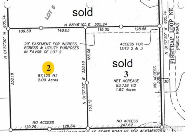 2910 Fishtrap Lp NE, Olympia, WA 98506 (#963722) :: Ben Kinney Real Estate Team