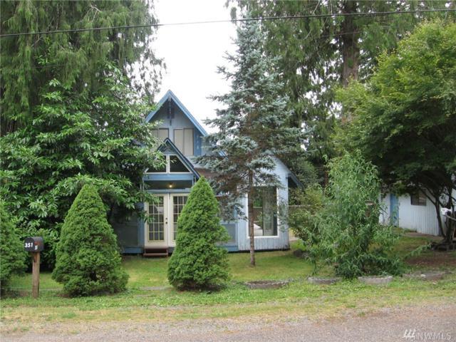 351 E Lake Deveraux Rd, Allyn, WA 98524 (#963947) :: Ben Kinney Real Estate Team