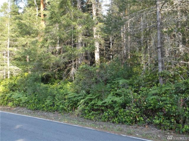 0-Lot 20 Hurd Road, Tahuya, WA 98588 (#964627) :: Homes on the Sound