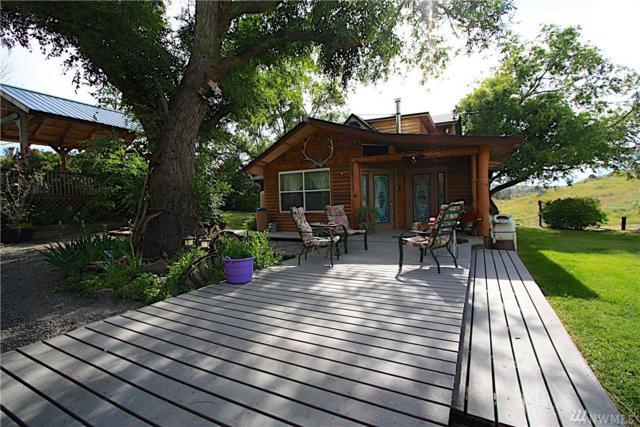 2234-B Cameron Lake Rd, Okanogan, WA 98840 (#967987) :: Ben Kinney Real Estate Team