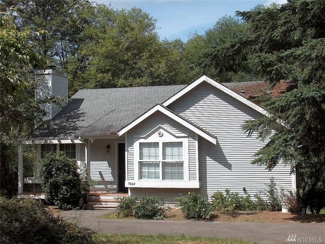 7668 Fletcher Bay Rd NE, Bainbridge Island, WA 98110 (#969868) :: Ben Kinney Real Estate Team
