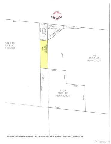 2 Bodine Ext Rd, Kelso, WA 98626 (#970525) :: Ben Kinney Real Estate Team