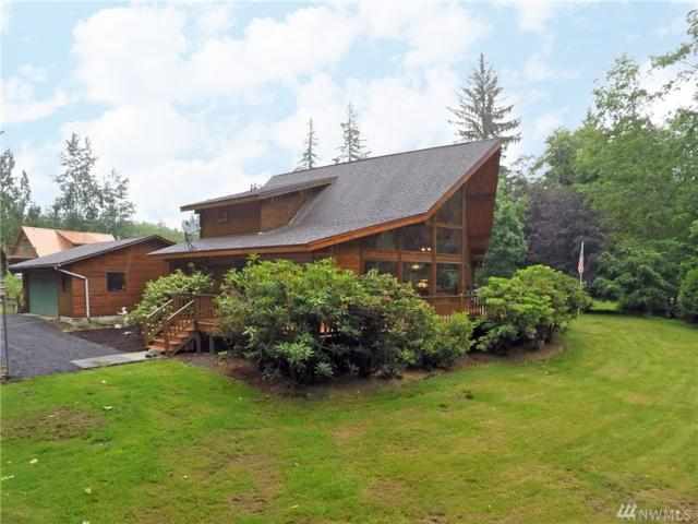 413 Hilstrom Rd, Port Angeles, WA 98363 (#970984) :: Homes on the Sound
